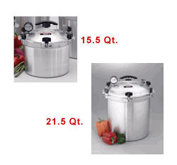 All American Pressure Canner/Cooker