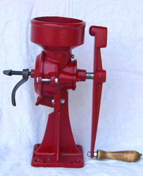 No. 2 Hand Grain Mill