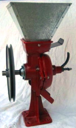 No. 60 Power Grain Mill
